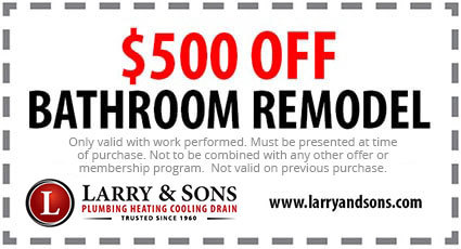 Larry & Sons