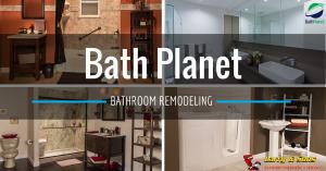Bath Planet Bathroom Remodeling