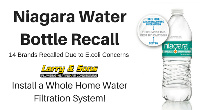 whole home water filtration purification