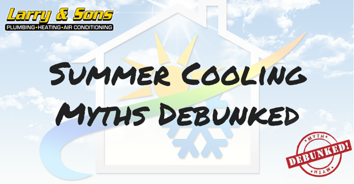 Air Conditioning Myths Debunked