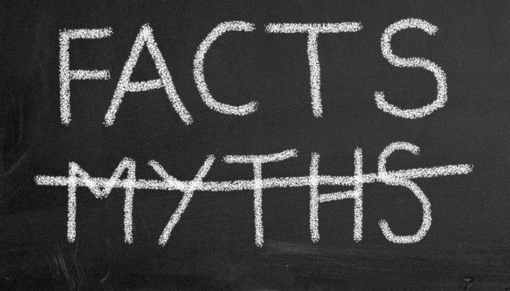 A/C Myths and Facts