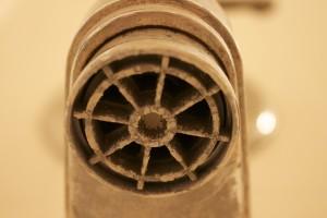 Hard Water Faucet