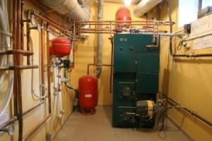 Hagerstown Furnace Repair