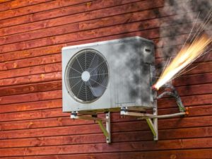 What Constitutes An AC Emergency