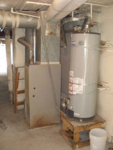 do you need a new water heater?