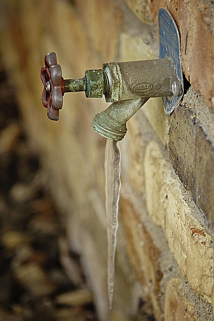 how to insulate outdoor faucet