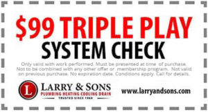 triple play coupon