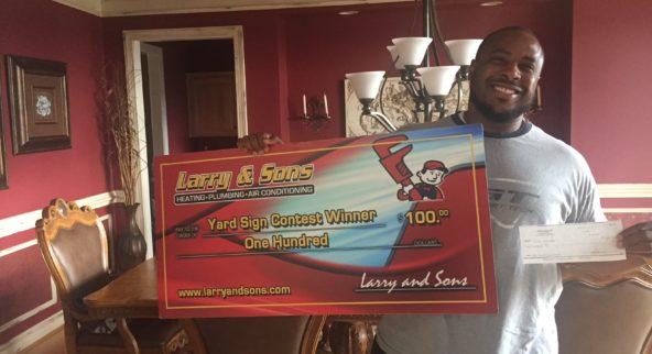 Larry & Sons