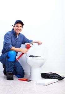 toilet repair greencastle pa