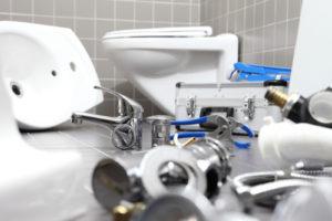 bathroom plumbing chambersburg pa