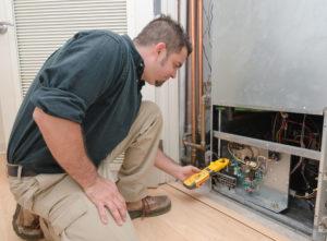 heat pump service maintenance hagerstown md