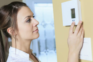 thermostat services hagerstown md