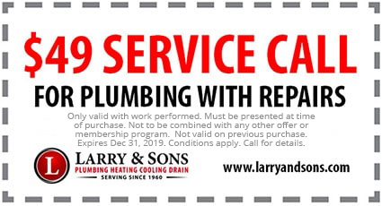 Plumbing, Heating & AC Repair | Hagerstown & Frederick, MD area