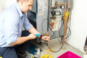 heating repair hagerstown md