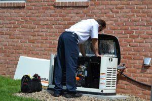 generator service in Hagerstown