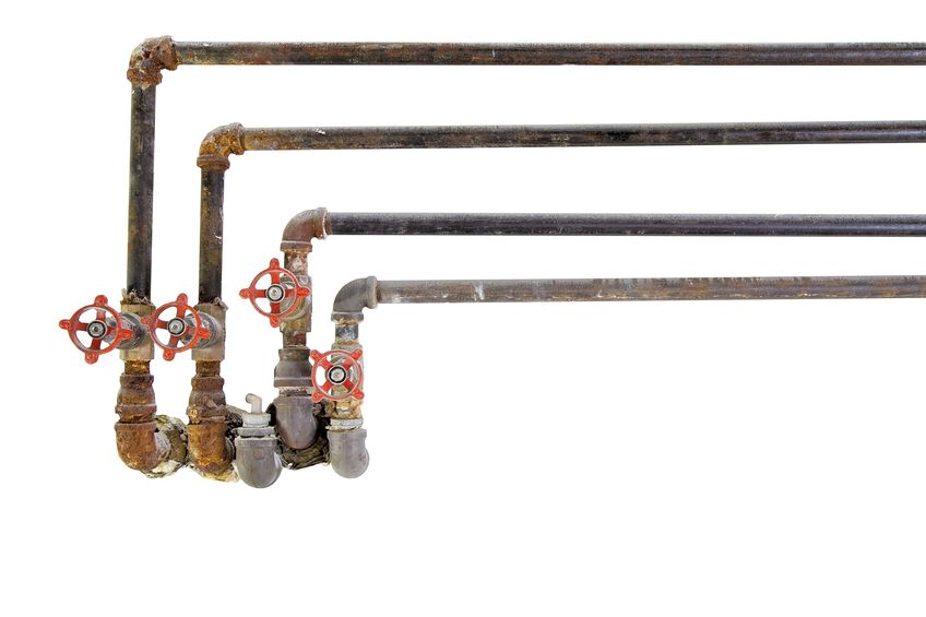 repiping hagerstown md