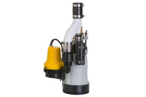 sump pump installation repair maintenance hagerstown md