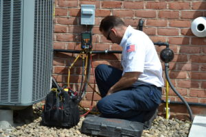 water system repair maintenance hagerstown md