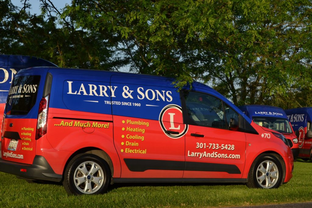 plumbing heating and cooling hvac harpers ferry va