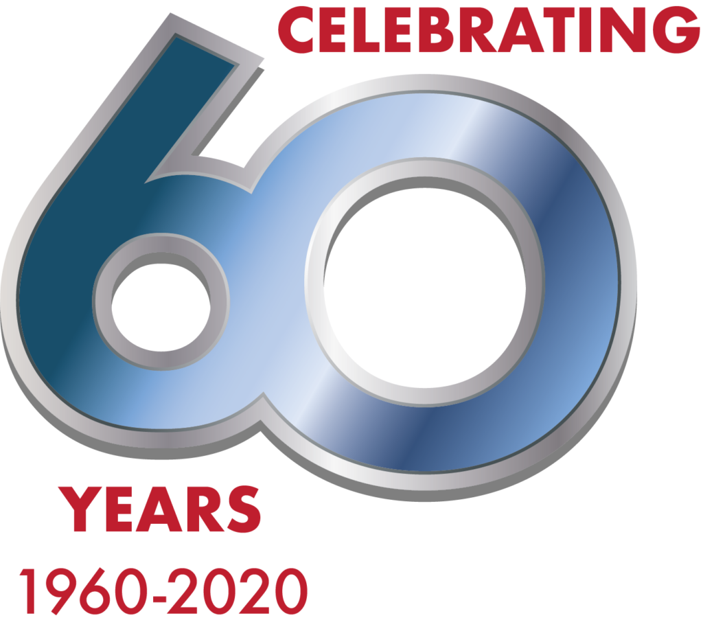 larry & sons plumbing, heating cooling - 60th anniversary