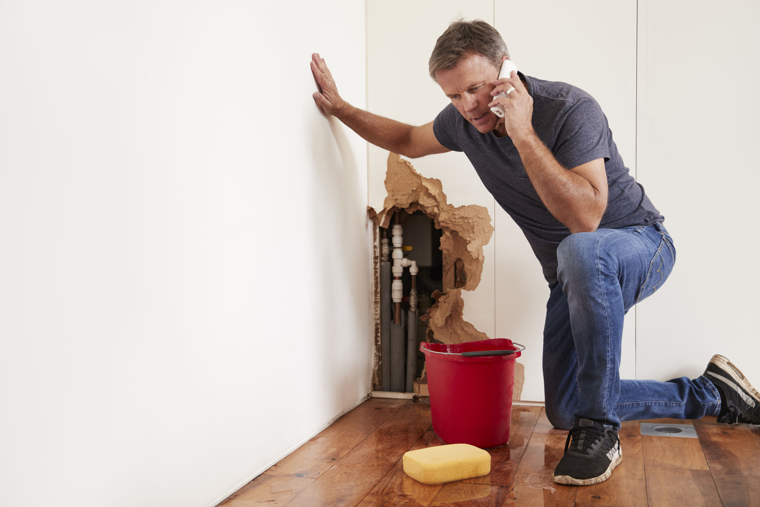 The Most Common Plumbing Problems We See