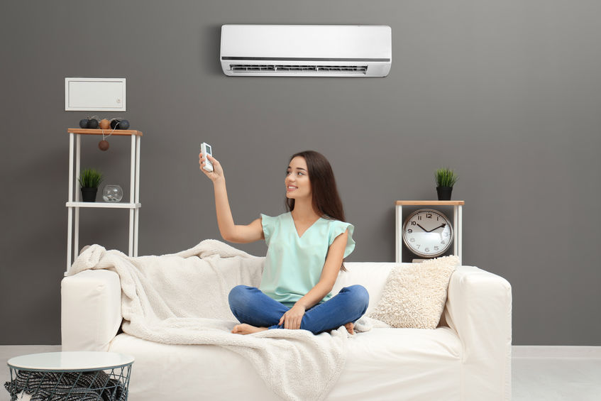 Keep Your AC Running All Summer Long!