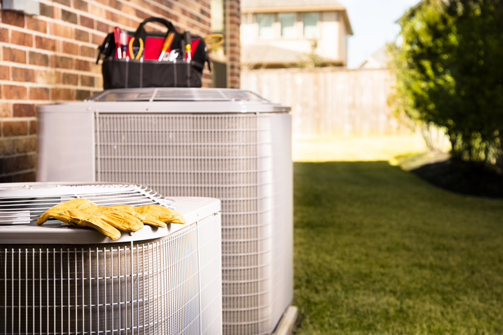 Will Updating My Air Conditioning Add to My Home's Value?