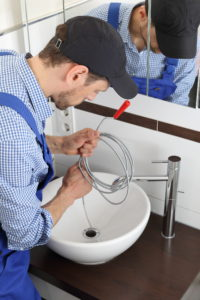 drain cleaning charles town