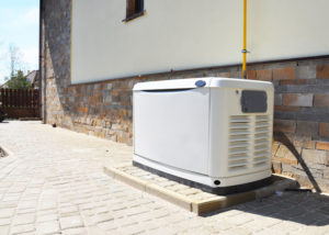 Generator Services in Frederick, MD