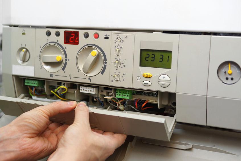 heating installation frederick md