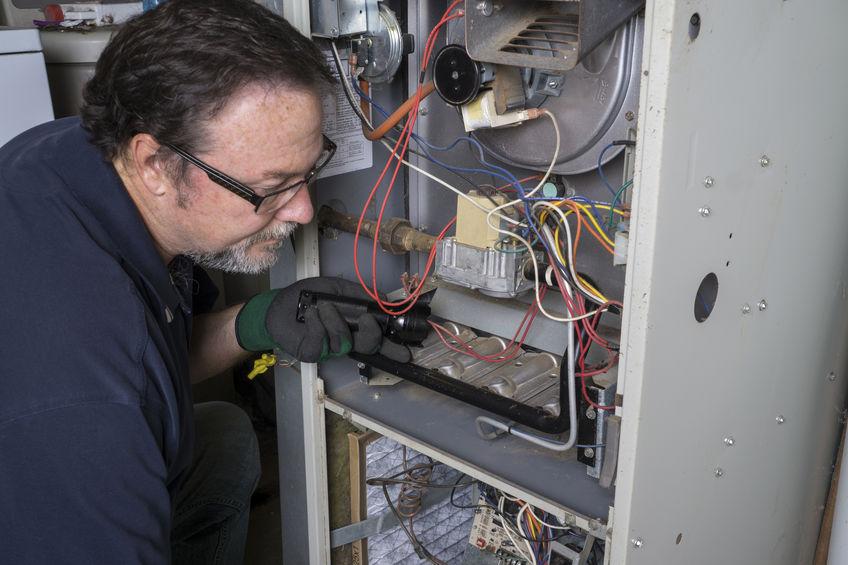 heating repair frederick md