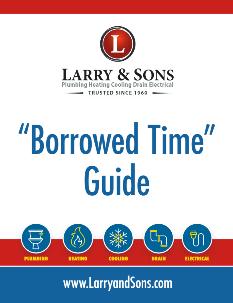 Borrowed Time Guide Page 1