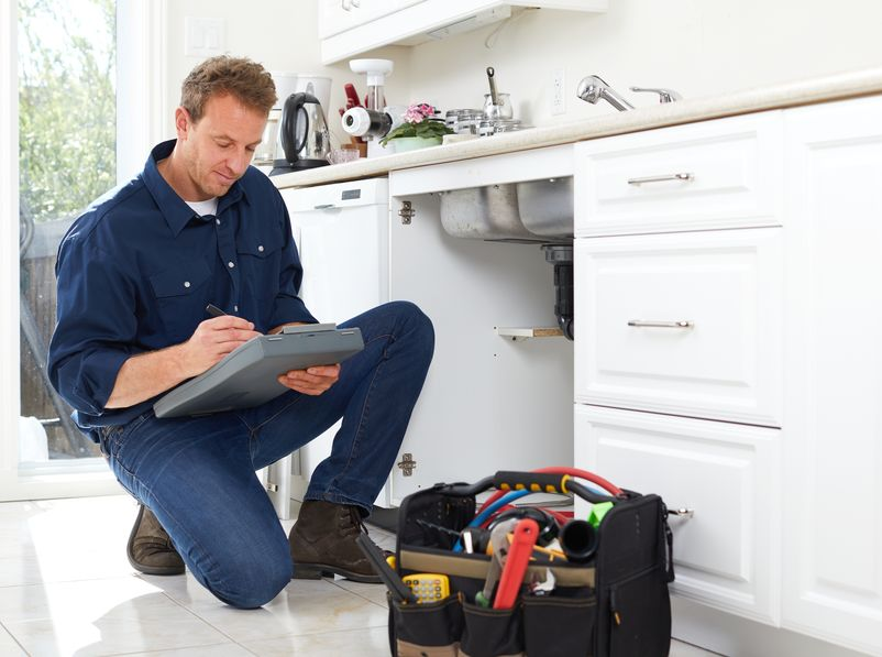 fredreick county md plumber