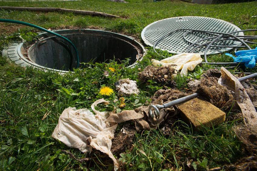 sewage pump installation hagerstown