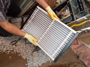 choosing the right furnace filter in hagerstown