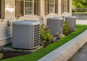 air conditioning services middletown md