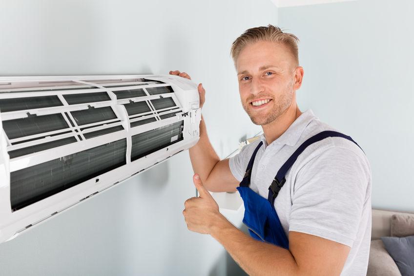 air purifier installation hagerstown md