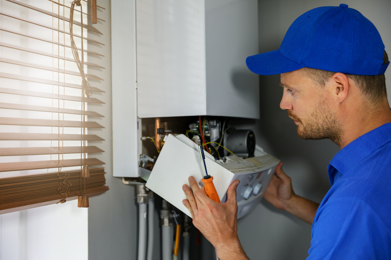boiler repair hagerstown
